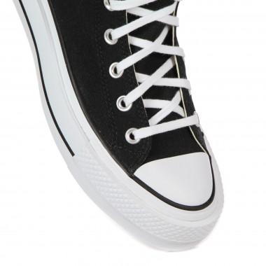scarpa alta donna chuck taylor all star highstep ltd 38