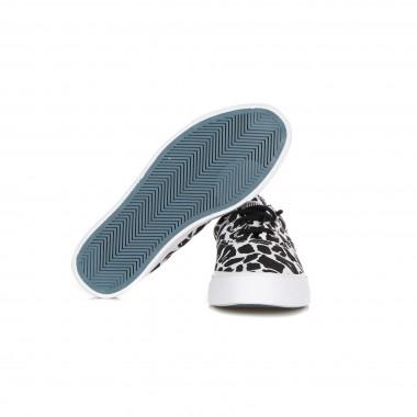 scarpa bassa donna skid grip cvo 37