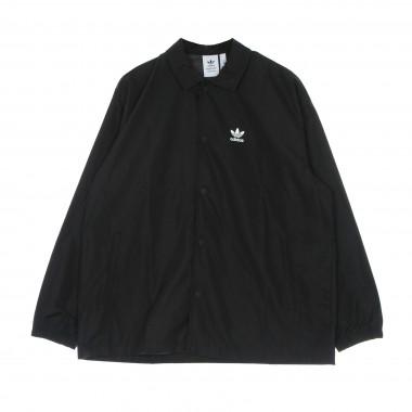 coach jacket man adicolor classics trefoil coach jacket