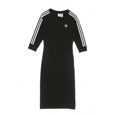 vestito donna 3 stripes dress 40