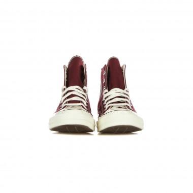 scarpa alta uomo chuck 70 13/15Y