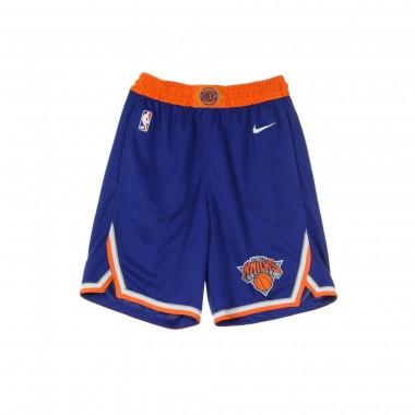 pantaloncino basket uomo nba swingman short icon edition neykni road