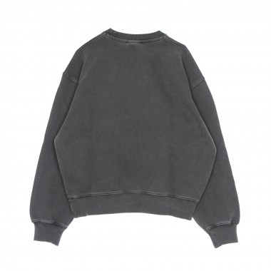 lightweight crewneck sweatshirt  lady w nelson sweat