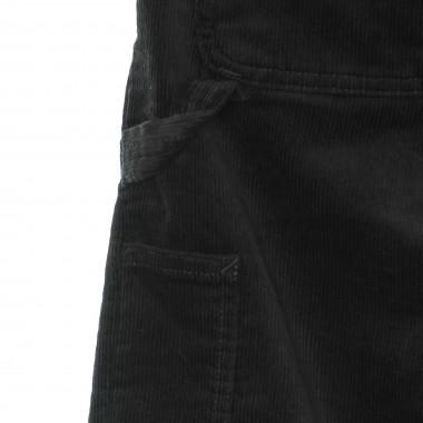long pants lady w pierce pant