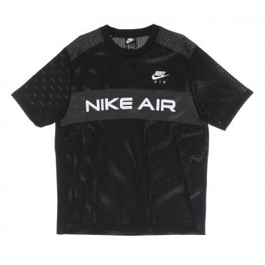 crewneck jersey man  sportswear nike air mesh top