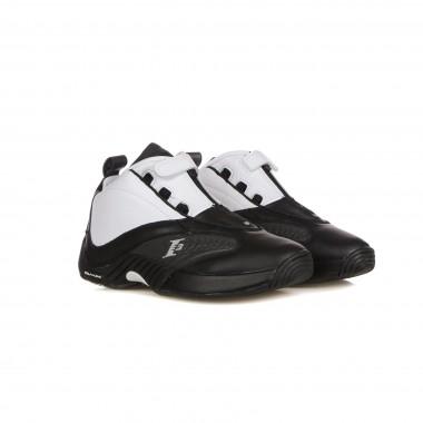 high sneaker man answer iv