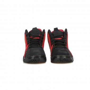 high sneaker man kamikaze ii