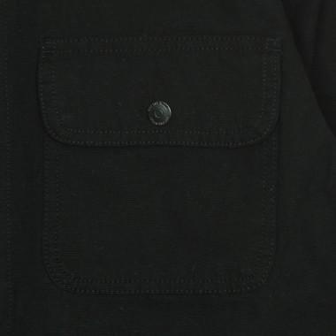 workwear jacket man drill chore coat