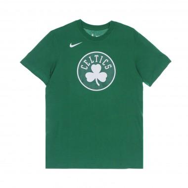 t-shirt man nba dri fit essential logo tee boscel