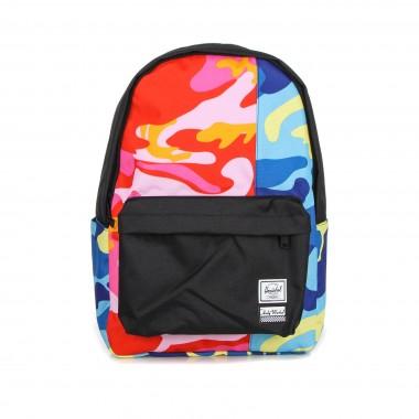 backpack man classic xl x andy warhol