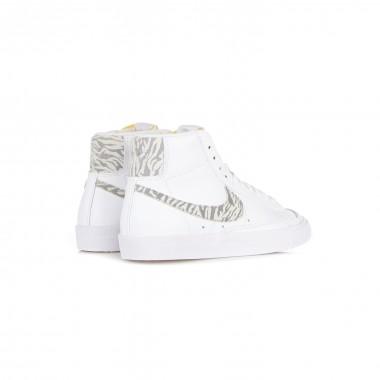 high sneaker lady w blazer mid 77 se