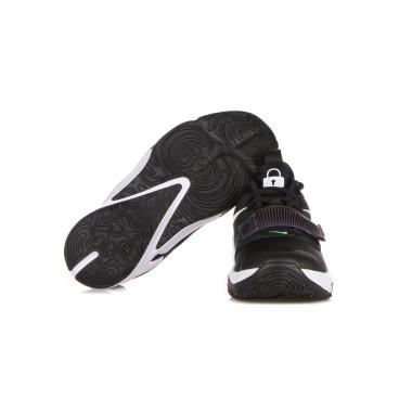 low sneaker kid freak 3 (gs)