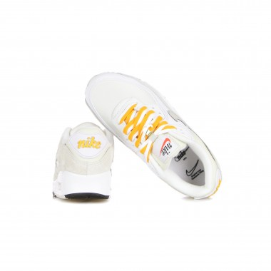 low sneaker lady w air max 90 se