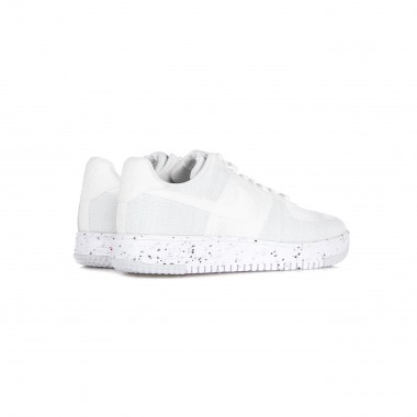 low sneaker man air force 1 crater flyknit