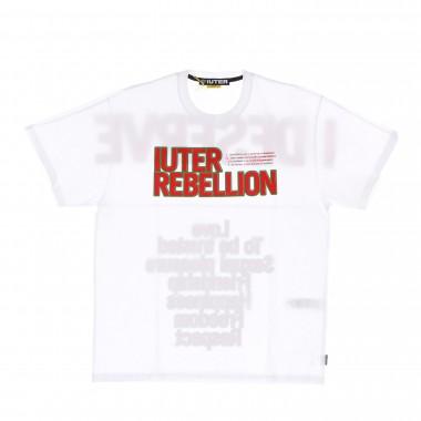 t-shirt man deserve tee
