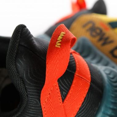 low sneaker man shando