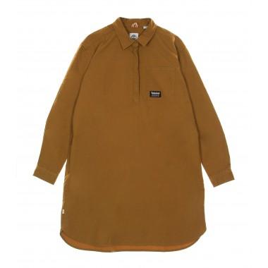 vestito donna yc overshirt dress M