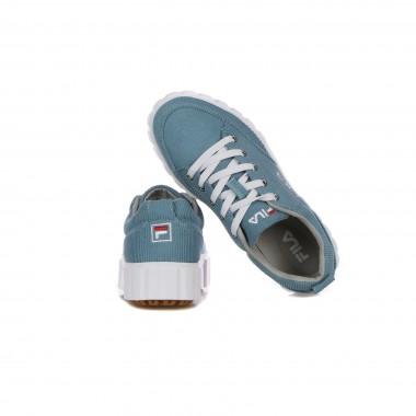 low sneaker lady sandblast r wmn