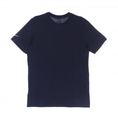 t-shirt man dal m nk dry tee es chrome logo
