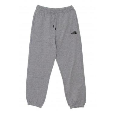 sweatpants  lady oversized essential jogger
