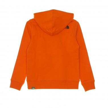 hoodie kid box pullover hoodie