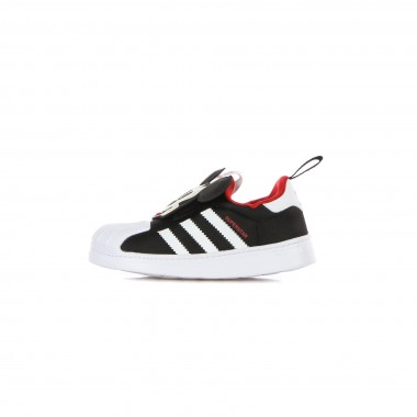 low sneaker kid superstar 360 c x disney