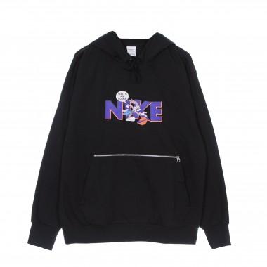 lightweight hoodie man dri fit standard issue hoodie x space jam
