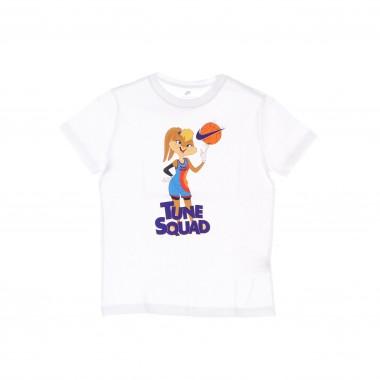 t-shirt kid bf hemtape x space jam