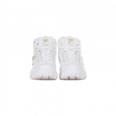 high sneaker lady disruptor q mid wmn
