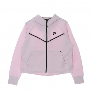 lightweight hoodie lady sportswear tech fleece