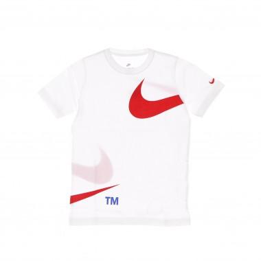 t-shirt kid swoosh pack tee