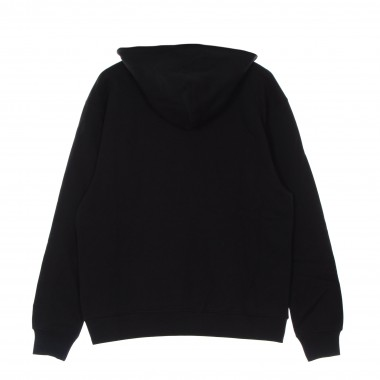 felpa cappuccio uomo essentials fleece pullover hoodie 2XS