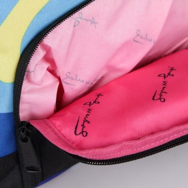 duffle bag man novel x andy warhol