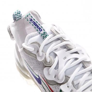 low sneaker man react vision