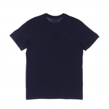 t-shirt man nba dri fit essential logo tee dalmav