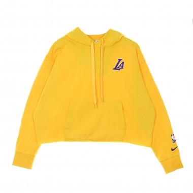 hoodie lady nba po fleece essential hoodie loslak