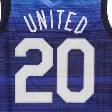 basketball jersey man nba jersey limited road team usa
