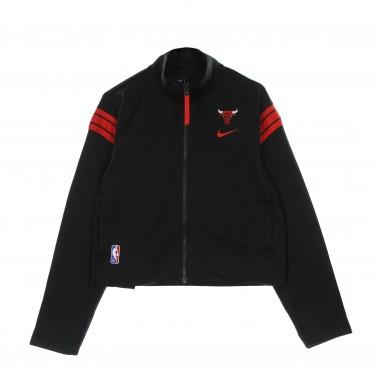 coat jacket lady nba tracksuit jacket courtside 75 chibul