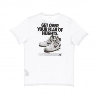 t-shirt man air gx tee