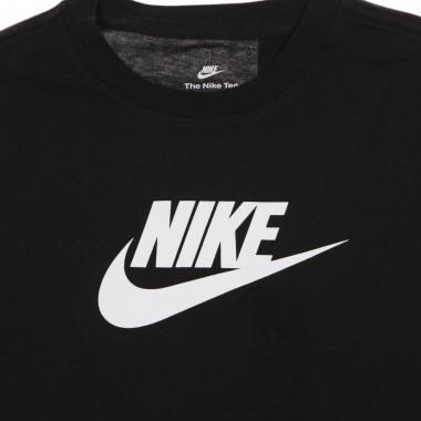 long-sleeved t-shirt kid l/s basic futura tee