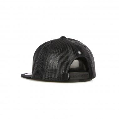 cappellino visiera piatta uomo prime cap One Size