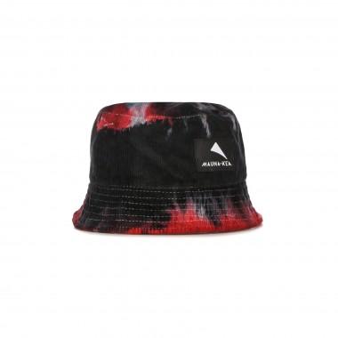 cappello da pescatore uomo velvet bucket hat One Size