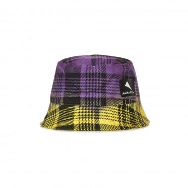 cappello da pescatore uomo moleskin bucket hat One Size