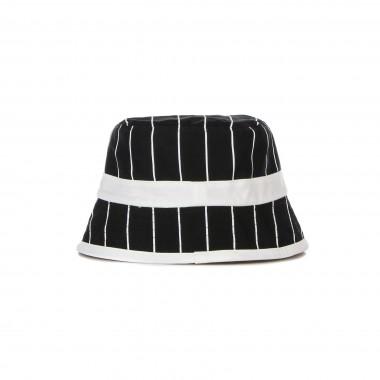 cappello da pescatore uomo signature reversible block bucket hat One Size