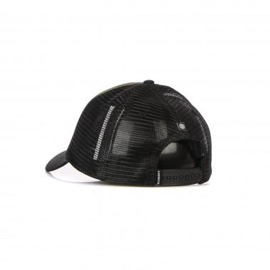 cappellino visiera curva uomo icon mesh cap