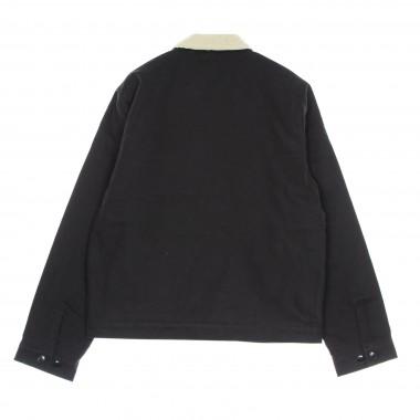 jackets man dc deck jacket