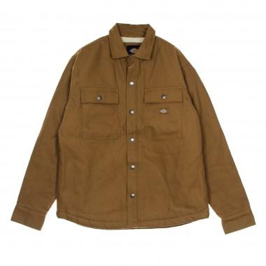 workwear jacket man dc shacket
