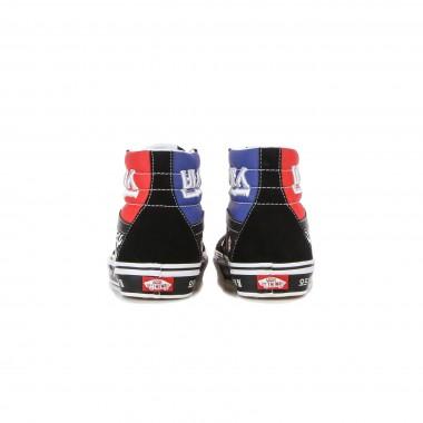 high sneaker man sk8-hi (korean typography)