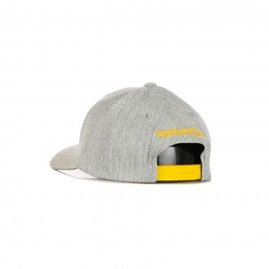 curved visor cap man nba team heather redline classic stretch snapback hardwood classics loslak