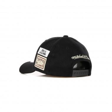 curved visor cap man nba the jockey redline classic stretch snapback hardwood classics 2011-15 loscli